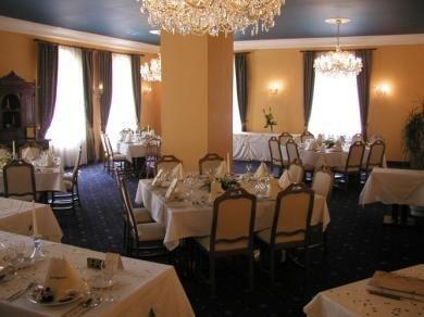 Hotel Zlata Praha - фото 0