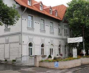 Hotel Zlata Praha - фото 1