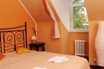 Hotel Zlata Praha - фото 2