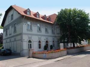Hotel Zlata Praha - фото 4