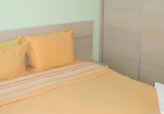 Aparthotel Marina Holiday Club & SPA - фото 11