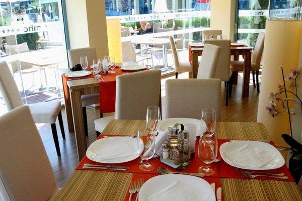 Aparthotel Marina Holiday Club & SPA - фото 14
