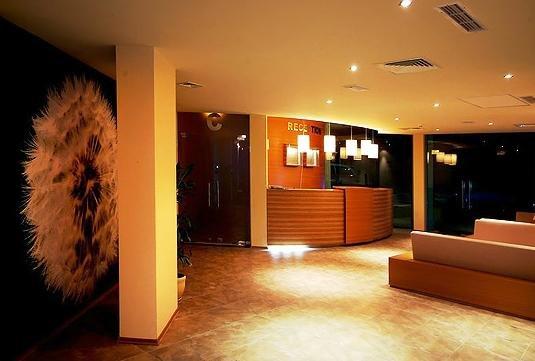 Aparthotel Marina Holiday Club & SPA - фото 15