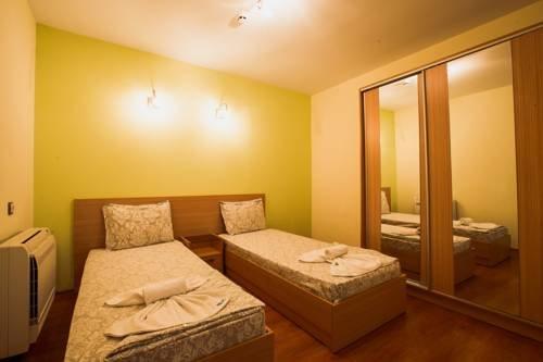 Aparthotel Marina Holiday Club & SPA - фото 2