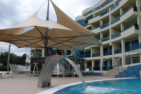 Aparthotel Marina Holiday Club & SPA - фото 22