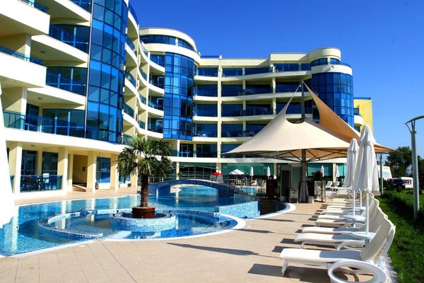 Aparthotel Marina Holiday Club & SPA - фото 23