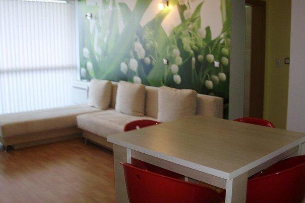 Aparthotel Marina Holiday Club & SPA - фото 6