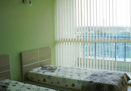 Aparthotel Marina Holiday Club & SPA - фото 7