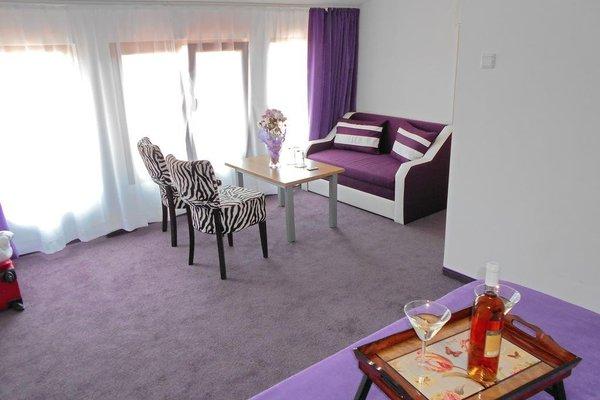 Hotel Zeus - фото 7