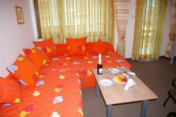 Hotel Zeus - фото 8