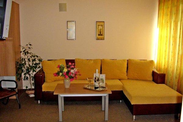 Hotel Zeus - фото 9