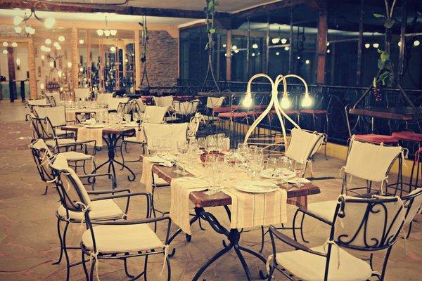 Balneo Resort Via Pontica - фото 11