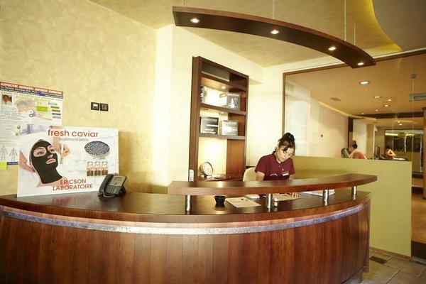 Balneo Resort Via Pontica - фото 14