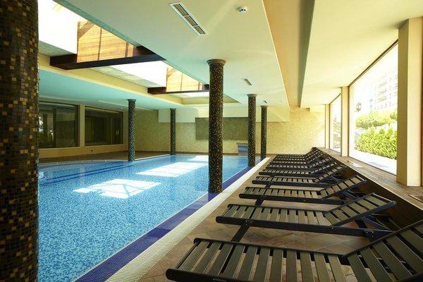 Balneo Resort Via Pontica - фото 17