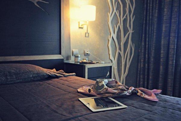 Balneo Resort Via Pontica - фото 2