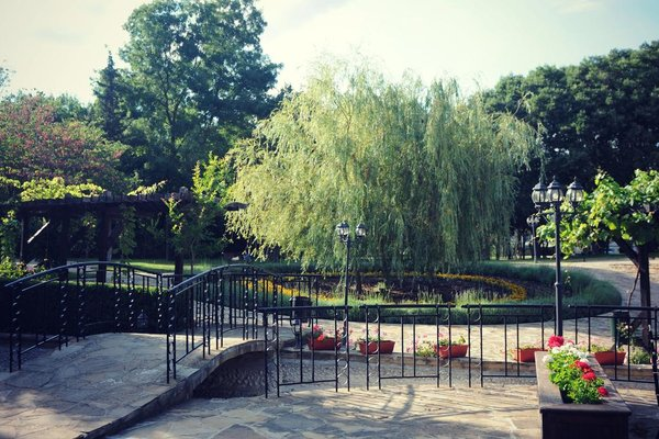 Balneo Resort Via Pontica - фото 20