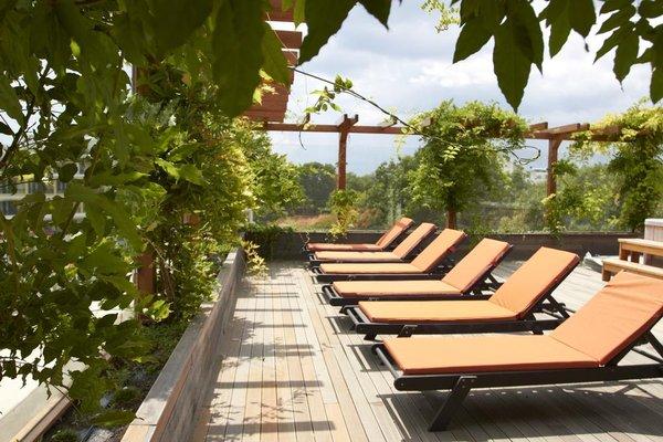 Balneo Resort Via Pontica - фото 21