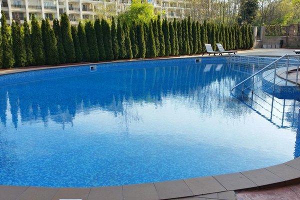 Balneo Resort Via Pontica - фото 22