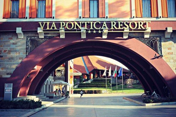 Balneo Resort Via Pontica - фото 23