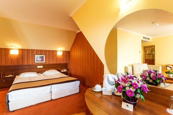 Hotel & Spa St. George - фото 1