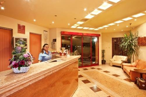 Hotel & Spa St. George - фото 15
