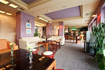 Hotel & Spa St. George - фото 16