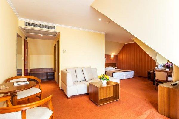 Hotel & Spa St. George - фото 4
