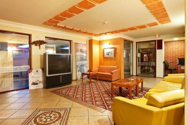 Hotel & Spa St. George - фото 5