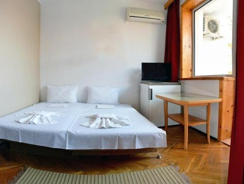 Trakietz Hotel - фото 17