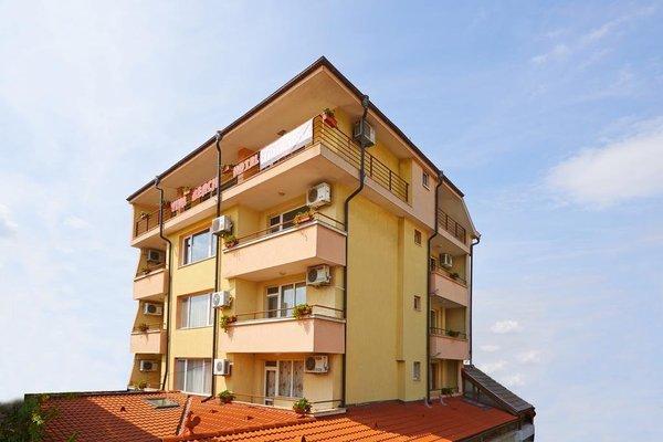 Отель Вива Бийч - фото 50