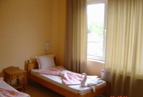 Отель Вива Бийч - фото 12