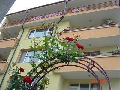 Отель Вива Бийч - фото 23