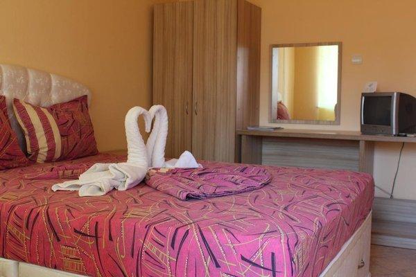 Отель Вива Бийч - фото 7