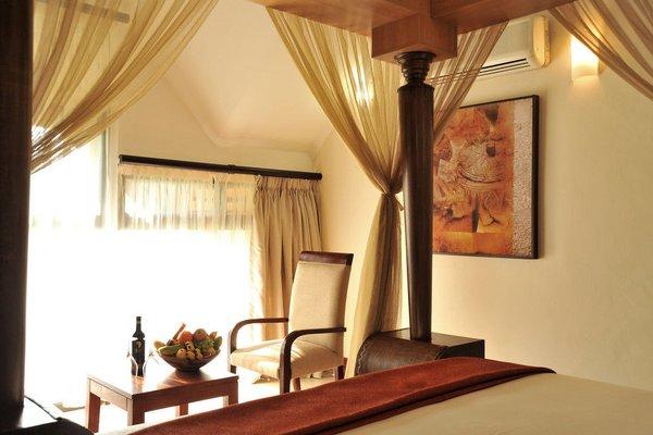 Cresta Mowana Safari Resort & Spa, Касане