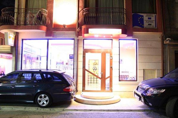 Отель Sofia - фото 15