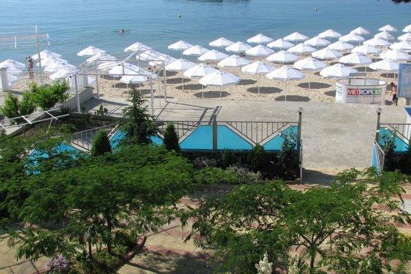 Отель Sofia - фото 19