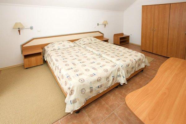 Отель Sofia - фото 2