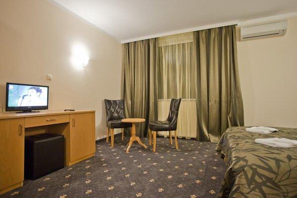 INCOGNITO HOTEL POMORIE - фото 5
