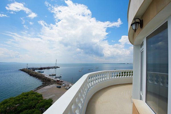 Hotel Paros - фото 29