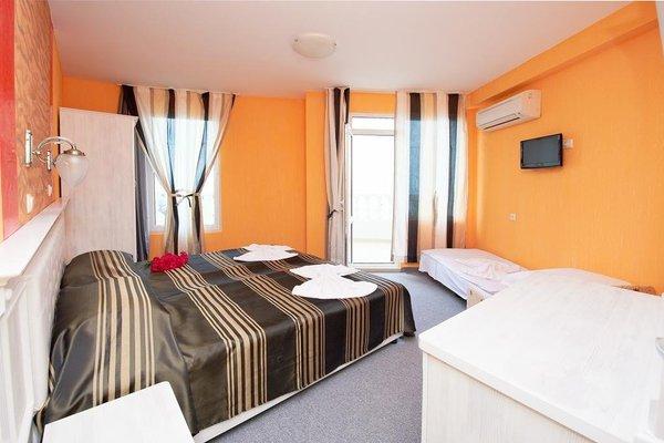Hotel Paros - фото 1