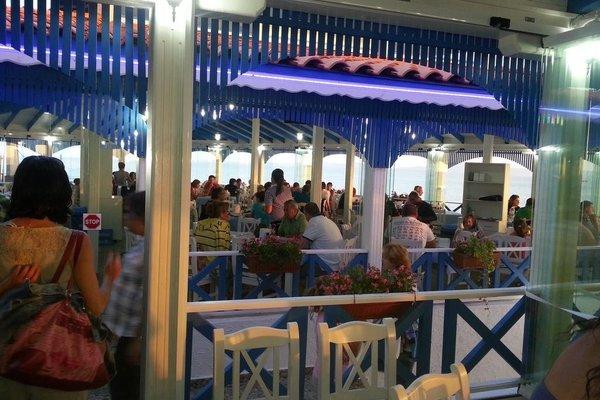Hotel Paros - фото 10