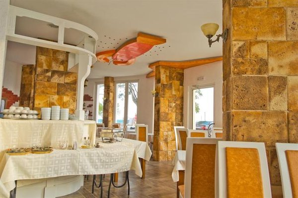 Hotel Paros - фото 11