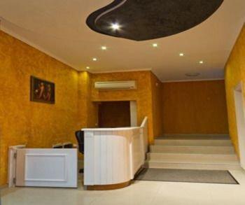 Hotel Paros - фото 13