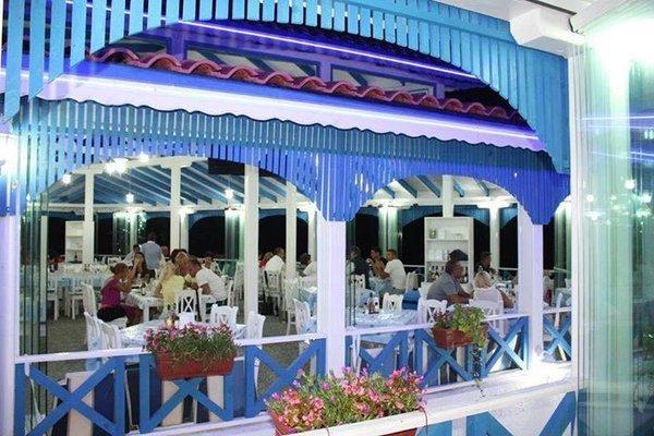Hotel Paros - фото 15