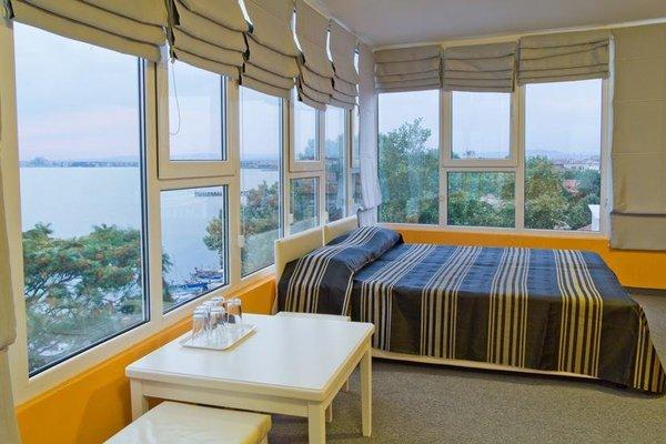 Hotel Paros - фото 16