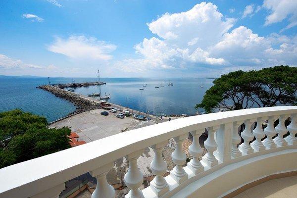 Hotel Paros - фото 18