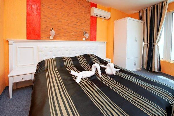 Hotel Paros - фото 2