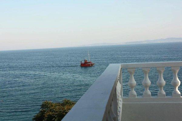 Hotel Paros - фото 20