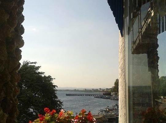 Hotel Paros - фото 21