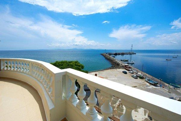 Hotel Paros - фото 22